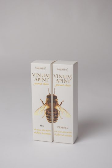 Packaging Vinum Alpini