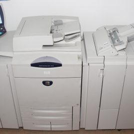 Printer Digital SRA3 Docucolor 250