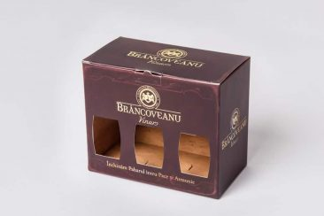Packaging Promotie Brancovenu